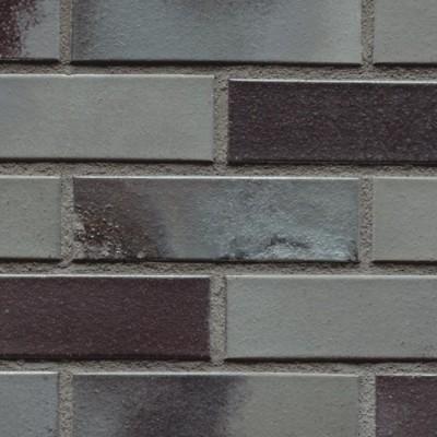 5654 Atlantis anthrazit-grau glatt NF Sch