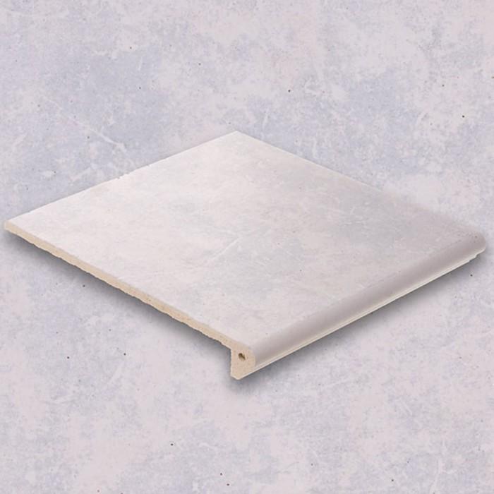 Клинкерная ступень Granit Grau