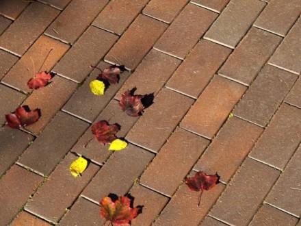 Тротуарный клинкерный кирпич: преимущества и особенности