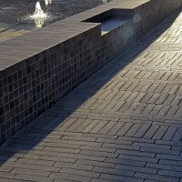 Тротуарный кирпич Gotland